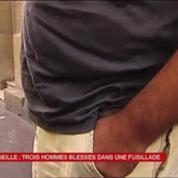 Fusillade en plein centre de Marseille : des riverains sous le choc