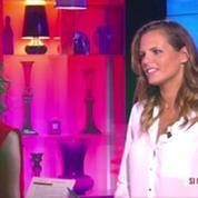 Laure Manaudou avoue regretter d'avoir quitté Philippe Lucas