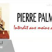 Pierre Palmade chante