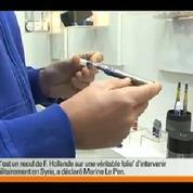 La cigarette électronique efficace pour arrêter de fumer ?