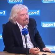 Branson :