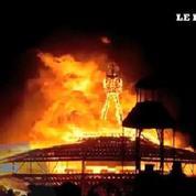 Burning Man : le festival le plus fou du monde