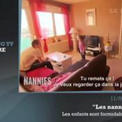 Le Zapping TV du 11 septembre 2013 : à 4 ans, elle insulte ses parents