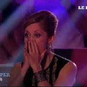 A Zapper (ou pas) : la grande finale de The Best sur TF1 (vendredi 13 septembre)