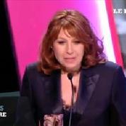 En 2013, Valérie Benguigui recevait le César du meilleur second rôle