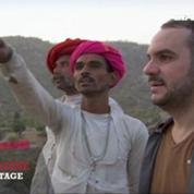 Rajasthan. Les nomades de Shiva