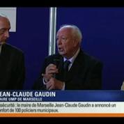 Gaudin :