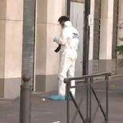 Fusillade à la kalachnikov en plein centre de Marseille, 3 blessés