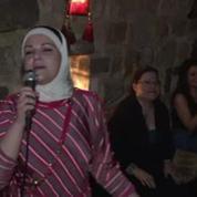Les Mille et une nuits de Damas pour oublier la guerre