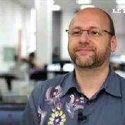 David Cage, le Français qui révolutionne le jeu vidéo