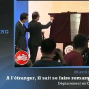 François Hollande : les moments de solitude de sa présidence