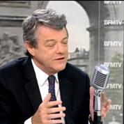 Jean-Louis Borloo suggère de dissoudre l'Assemblée