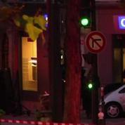 Prise d'otage à Paris : les images de l'assaut