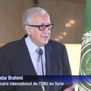 Syrie: conférence de Genève pour la paix le 23 novembre