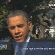 Ecoutes : Obama demande un recadrage de la NSA
