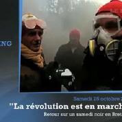 Écotaxe : retour sur un samedi noir en Bretagne