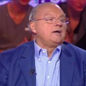 Gérard Louvin s'excuse pour son