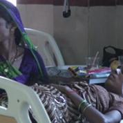 Inde : des survivantes de la bousculade témoignent