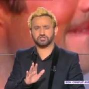 Cyril Hanouna :