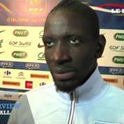 Mamadou Sakho: