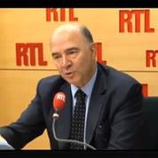 Pierre Moscovici : le recul du PIB n'est qu'une étape de la reprise