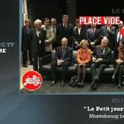 Zapping TV : quand Arnaud Montebourg boude...