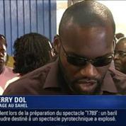 Thierry Dol: