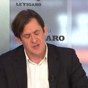 Kalfon : «La dérive de la cinquième République pose problème»