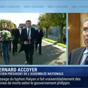 Bernard Accoyer: