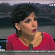UMP : quand Dati traite Hortefeux et Didier de racistes