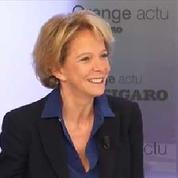 Frédérique Bredin: «Le cinéma français devra être plus transparent»