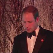 Le Prince William chante avec Taylor Swift et Bon Jovi