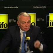 Ayrault :
