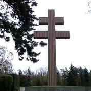 Appel aux dons pour la Croix de Lorraine