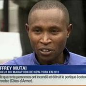 Le marathon de New York sous haute sécurité