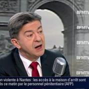 Jean-Luc Mélenchon :