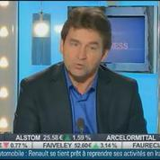 Les marchés sont très dépendants de l'acte politique de la FED, le tapering: Eric Venet, dans Intégrale Bourse