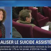 BFM Story: faut-il légaliser le suicide assisté ?