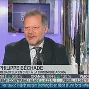 Philippe Béchade VS Serge Négrier: L'avenir des marchés après la décision de la FED, dans Intégrale Placements 1/2