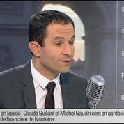 Bourdin Direct: Benoit Hamon