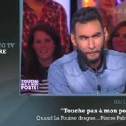 Zapping TV : quand La Fouine drague... Pierre Palmade !