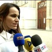 Edouard Martin: pour Aurélie Filipetti, sa sincérité n'est pas en doute