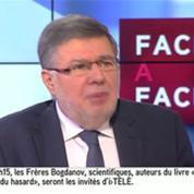 Edouard Martin aux européennes :