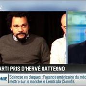 Le parti pris d'Hervé Gattegno: Interdir les spectacles de Dieudonné porterait atteinte à la liberté d'expression