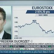 Union bancaire, le projet de création d'un fonds unique de résolution: Frederik Ducrozet, dans Intégrale Bourse