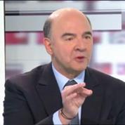Pierre Moscovici :