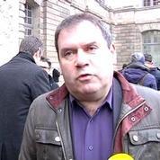 Le leader des bonnets rouges appelle à la mobilisation conte l'aéroport de Notre-Dame-des-Landes