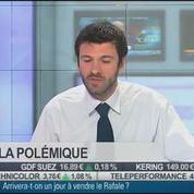 Nicolas Doze: S&P dégrade la note de l'Union Européenne