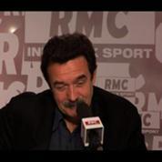 Edwy Plenel : Nicolas Sarkozy a un obstacle, Mediapart
