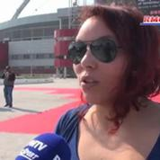 PSG / Doha déroule le tapis rouge